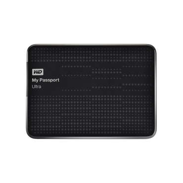 Disque dur 1TO WESTERN DIGITAL MYPA pour 100€